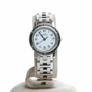 Hermes Ladies Clipper Watch